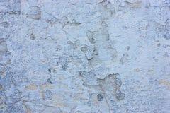 Murs texturisés avec la saleté images libres de droits