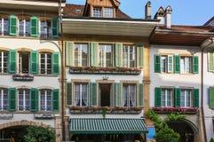 Murten,Switzerland Royalty Free Stock Images