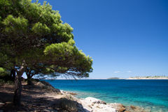 Murter -Croatia Stock Photo