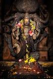 Murugan image. Brihadishwara Temple, Tanjore Royalty Free Stock Photos