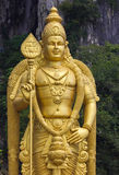 Murugan Statue Stock Images