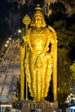murugan staty för lord Royaltyfri Fotografi