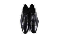 Murzynów buty fotografia royalty free