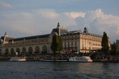 Musée d'Orsay Stockbild
