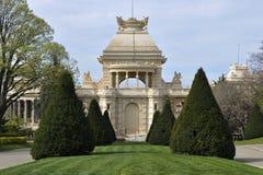 Musée des beaux-arts de Μασσαλία Στοκ φωτογραφία με δικαίωμα ελεύθερης χρήσης