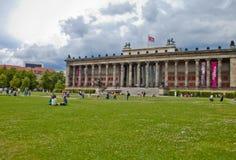 Musée à Berlin, Allemagne Photo libre de droits