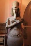 Musée égyptien Photo stock