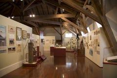 Musée agréable d'état de la Louisiane à la Nouvelle-Orléans photo stock