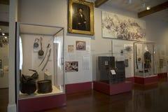 Musée agréable d'état de la Louisiane dans la ville la Nouvelle-Orléans photographie stock