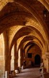 Musée archéologique Photo stock