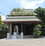 Musée Bangkok Thaïlande Photo libre de droits