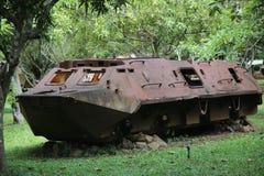 Musée Cambodge de guerre Image stock