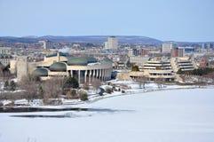 Musée canadien de l'histoire, Gatineau, Québec photo stock