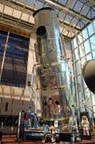 Musée d'air national et d'espace Photos stock