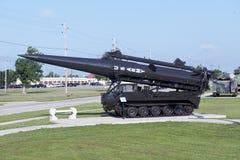 Musée d'artillerie de campagne de l'armée américaine Photos libres de droits