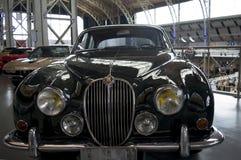 Musée d'Autoworld, Bruxelles, Belgique, le 10 juillet 2016 Image libre de droits