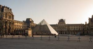 Musée d'auvent à Paris, France Image libre de droits