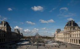 Musée d'auvent à Paris, France Photographie stock