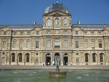 Musée d'auvent Images stock