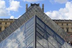Musée d'auvent, Paris, France Photos libres de droits