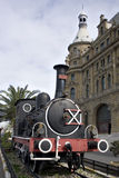 Musée d'engine - Istanbul Images stock