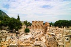 Musée d'Ephesus en Turquie Image stock