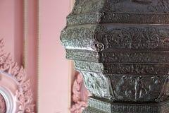Musée 006 d'Erawan Image stock