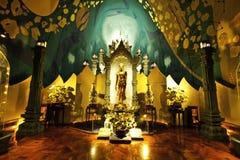 Musée d'Erawan de la Thaïlande Images libres de droits