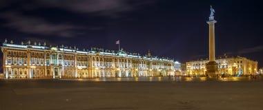 Musée d'ermitage d'état, St Petersburg Photos libres de droits