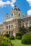 Musée d'histoire naturelle à Vienne, Autriche photos stock