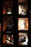 Musée d'horloge, Utrecht Photo stock