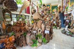 Musée d'insecte du monde Images stock