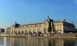 Musée d'Orsay Photographie stock libre de droits