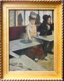 Musée d'Orsay - Paris Photos stock