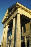 Musée dans Wausau Image stock