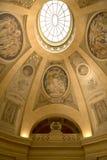 Musée de beaux-arts de Boston image libre de droits