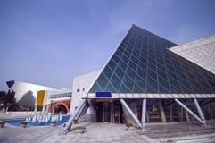 Musée de bijou, Corée du Sud photo libre de droits