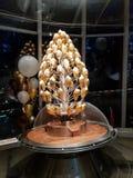 Musée de chocolat à Cologne photographie stock libre de droits