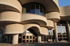 Musée de civilisation photo libre de droits