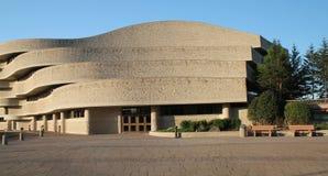 Musée de civilisation photos stock