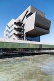 Musée de conception de Barcelone photo libre de droits