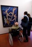 Musée de Dali à Figueres, Espagne Images stock
