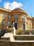 Musée de Deri Photos libres de droits