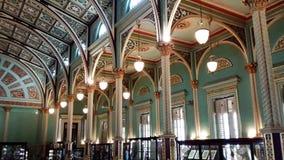 Musée de Dr. Bhau Daji Lad, Inde images stock