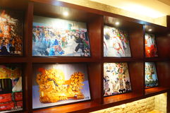 Musée de gens de Chaoshan Image stock