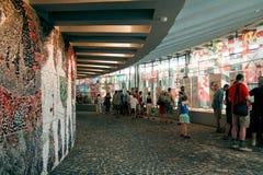 Musée de GRUNWALD Image stock