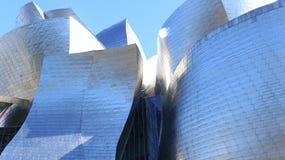 Musée de Guggenheim Photos stock