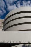 Musée de Guggenheim - New York City Photographie stock
