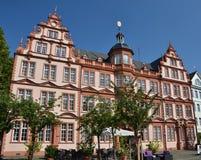 Musée de Gutenberg à Mayence Photographie stock