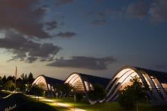 Musée de Klee à Berne image stock